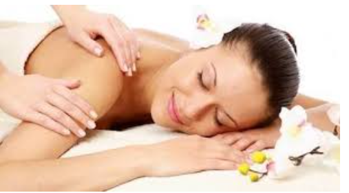 Beautiful massage with sex only for females